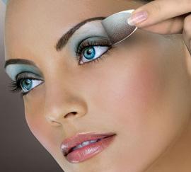 طريقة جديدة لوضع الماكياج قناع لطلاء جفون العين patch%20maquillage.j