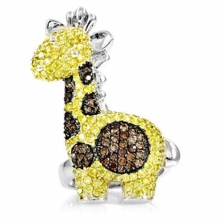 من وحي الطبيعة...خواتم رائعة بأشكال حيوانات . animal-rings-jewelry