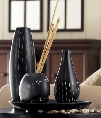 تشكيلة عصرية مميزة المزهريات vases%20in%20the%20h